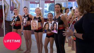 Dance Moms: Dance Digest - Girl in the Plastic Bubble (Season 6)   Lifetime