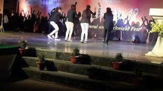 #Rocking Performance #Rocking Girls Group Dance????????‍????‍????‍???? #College Mastii ????#Best Yaa