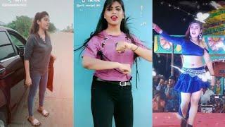 Odisha beautiful Girls Super Acting & New Tik Tok Musically Video