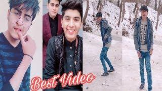 Inside Punjab College Girls Boys TikTok Musically Video| Part 10 | Lahore Punjab Group College