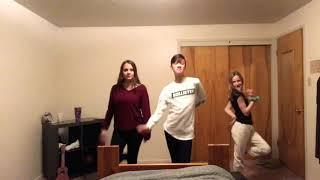 Mean Girls Dance