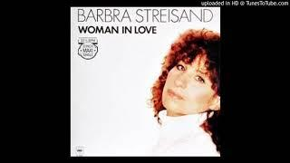 Barbra Streisand ‎– Woman In Love (EXTENDED NEW MIX 1980)