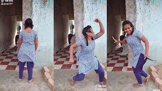 ஸ்கூல் படிக்கிற பொண்ணு ஆடுற ஆட்டமா இது |செம்ம குத்து  |tamil girls kuthu dance