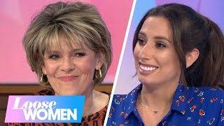 Can a Relationship Survive a Love Inequality? | Loose Women