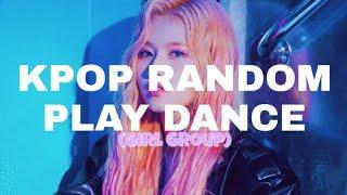 KPOP RANDOM PLAY DANCE CHALLENGE (GIRL GROUP)|Starry Kim