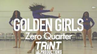 ASU Golden Girls (2018) | HBCU Dance Affair | Zero Quarter