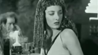 Bad Low Budget Horror Sci-Fi B Movie - Mesa of Lost Women (1953)