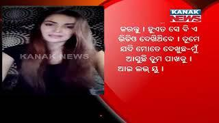 Polish Girl Falls In Love With Odia Man, Seeks Support In Social Media