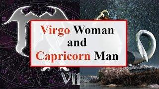 Virgo woman and capricorn man love compatibility