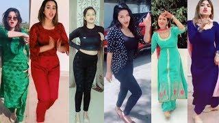 Musically punjabi girls best dance video #3 | tiktok viral dance video | tiktok punjab | askofficial