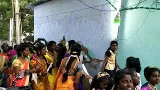 Village Girls Dance