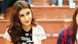 ????????New Feeling Love Attitude Status Video????????Girls And Boys Special Attitude Whatsapp Statu