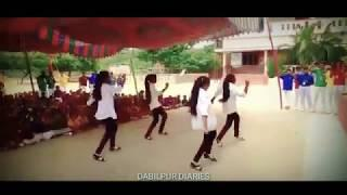 HYDERABAD TOP 5 CHATAL BAND GIRLS DANCE|2018|DABILPUR DIARIES