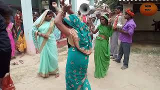 Dehati shadi dance for  village Band Baja  girls and women  dance video 2019 ,dsd style