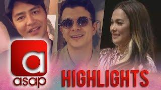 ASAP: Family and friends send messages to love for birthday girl Maja Salvador