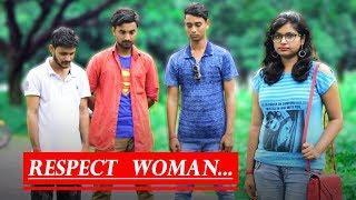 Respect Women || Motivational Short Story || Inspiring Video || Bright Thinkers