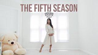 OH MY GIRL(오마이걸) _ The fifth season(다섯 번째 계절) (SSFWL) _ Lisa Rhee Dance Cover