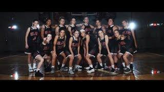 Intro Video | Hiland Girls Basketball 2018-2019