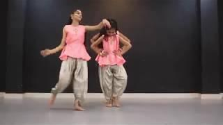 Leja Leja re New Dance Song || Dhavni || Little Cute Girls Dance 2019
