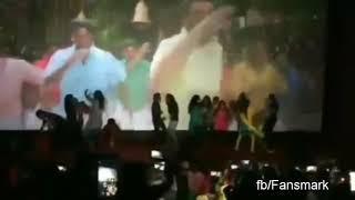 பெண்களின் குத்து டான்ஸ்| ஆரஞ்சு சுடிதார் செம டான்சு|Girls dance for Viswasam Song| GirlsTheatreDance