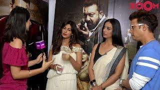 Chitrangada, Mahie & Jimmy On Safety Of Women In The Film Industry