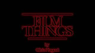 Film Things Podcast | Women in Film | Olivia Nugent