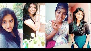 Tamil Dubsmash Girls   Random videos collection   Dance Dubsmash