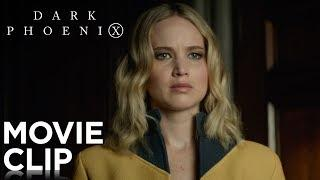 "Dark Phoenix | ""X-Women"" Clip 