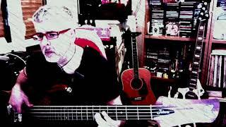 Woman in love by Barbra Streisand ( personal Bass cover )by Rino Conteduca