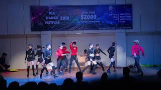 [ KPOP IN PUBLIC CHALLENGE ] Big Bang, Brown eyed girls, SNSD - Dance by The Will5