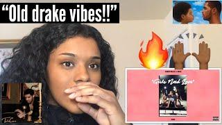 OLD DRAKE IS BACK! ???????????? | Girls Need Love- Summer Walker Ft Drake (REACTION!)