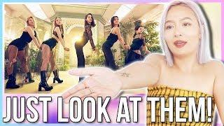 Girls' Generation-Oh!GG 소녀시대-Oh!GG '몰랐니 (Lil' Touch)' MV REACTION