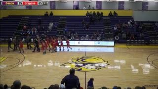 Blue Dragon Women's Basketball at Dodge City