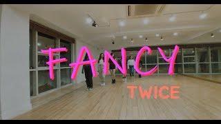TWICE - 'FANCY' DANCE COVER feat.Empire Girls