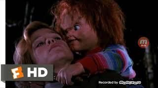 Child's Play 2 (5/10) Movie CLIPS - Women Drivers (1990)
