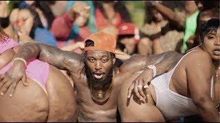 Pardison Fontaine - Peach (feat. City Girls) [Official Video]