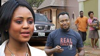 THE  RICH EPILEPTIC GIRL FINDS TRUE  LOVE  -   2018 LATEST NOLLYWOOD MOVIES