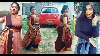 kerala beautiful girls beauty dance கலக்கல் டான்ஸ் # dubsmash # gowtham channel