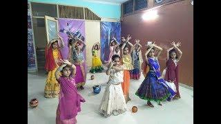 Maiyya Yashoda| Dance Video from Little Girls of Noida | StudioPDF