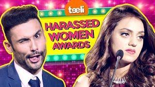 Teeli | Harassed Women Awards