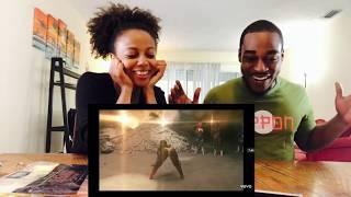 City Girls ft Cardi B - Twerk ( Official Music Video) (Th&Ce Reaction)