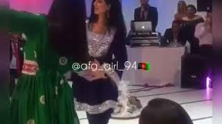 New Afghan  girls Dance  2018