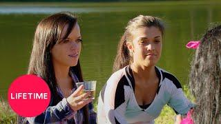 "Little Women: Atlanta - Full Episode ""Twerk Off!"" (Season 1, Episode 1)   Lifetime"