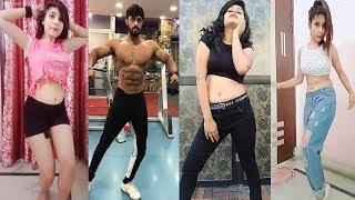 Tiktok Most Popular Girls Dance & Funny Videos Of The Month