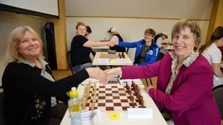 Zelenograd 2019. Chess Deaf Russia Ch. (Men & Women). Photo-video film 5