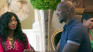 Alexx on Why Some Men Won't Approach Confident Women | Ready To Love | Oprah Winfrey Network