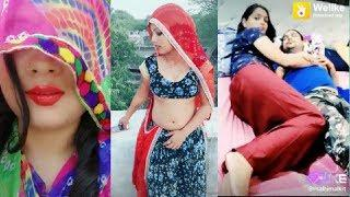 Desi girls musically tik tok video 2019||DESI Vigo video comedy desi Log & hero/hot funny videos