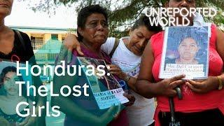 The country where women go missing | Unreported World