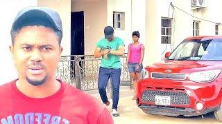 THE POOR BOY FALLS IN LOVE WITH A RICH GIRL THAT RUINED HIM - latest nigerian movies 2018 african