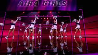 Aira Girls - 'Until the End' & '9 To 5' | Cheerdance | Dance As One